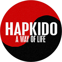 Logo Hapkido Way of Life Mobile