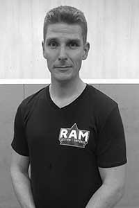 Sylvain Hivet